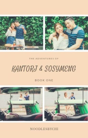 The Adventures of KantoRJ and SosyMeng