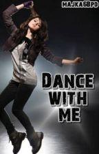 Dance with me by majka6bpd