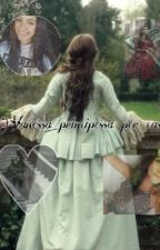 Vanessa : principessa per caso by IlariaPorritiello