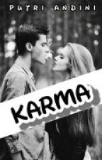 KARMA by putriadn96