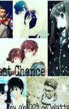 Last Chance //CJ GERMANY  by abi1009