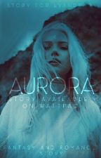 Aurora by _wallflowers