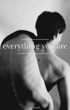 everything you are || ziam au (boyxboy) by liamtrash