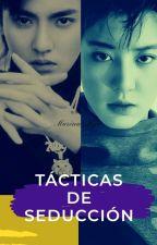 Tácticas de seducción by Marina_kya