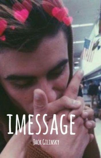iMessage // J.G