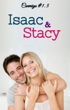 Isaac & Stacy [Conmigo #1.5] by Nati_013