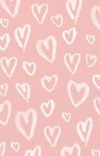 This Weird Feeling Called Love -stevidot ff by sparkleytrash