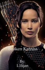 Broken Katniss by L1lijan