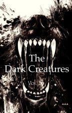 Dark Creatures OC's Cont. by Dark_Creatures
