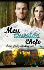 Meu Querido Chefe by gabymobile