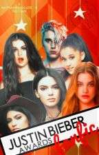 Justin Bieber Fanfic Awards - 2016 © by JBFanficAwards
