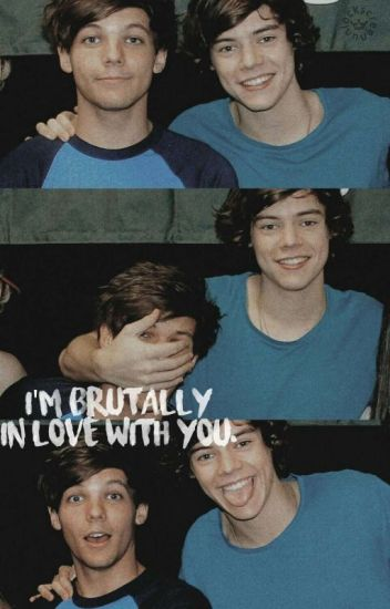 I need you. || Larry Stylinson.
