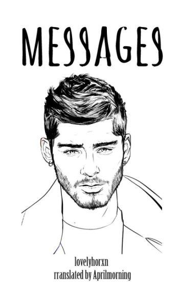 messages ➳ Z.J.M. (rus)