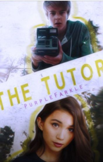 The Tutor | RIARKLE