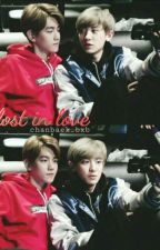 Lost In Love by chanbaek_bxb
