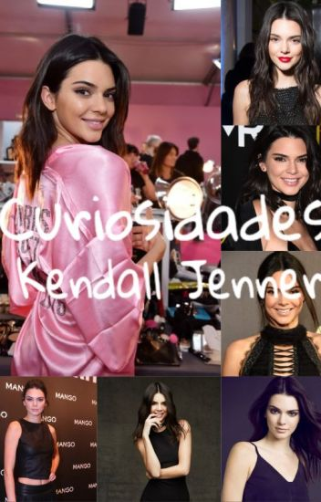 Curiosidades Kendall Jenner
