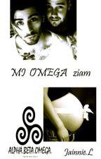 Mi Omega ~Ziam Palik- by JENNITavera