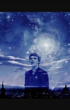 I Believe (Robbie Kay Fanfic) by teenage_heartbreak