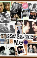 Remember Me ° Larry ° by SaraTarroni
