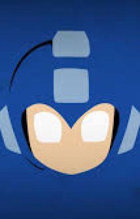 The Mega Man: Legend by MorganFReeW