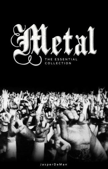 Metal --- part 1