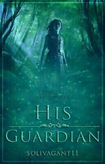 His Guardian //CZ