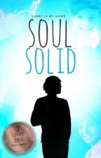 Soul Solid (l.s. au spirit!louis) by LarryIsMyHome