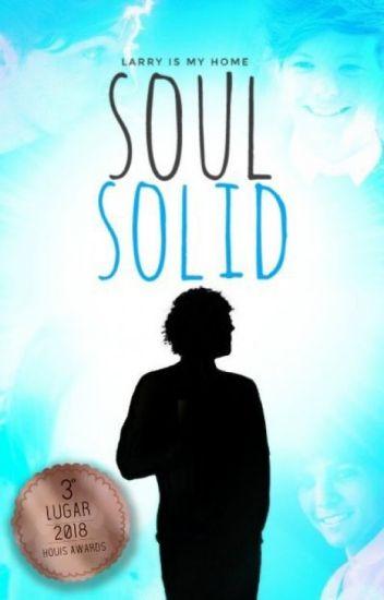 Soul Solid (l.s. au spirit!louis)