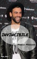 Invincibile || Marco Mengoni by Fede_Nali