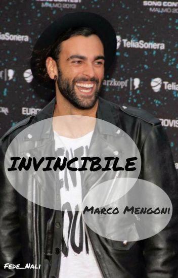 Invincibile || Marco Mengoni