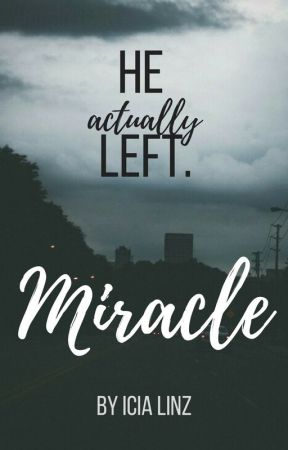 Miracle by IciaLinz