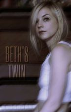 BETH'S TWIN ( THE WALKING DEAD ) ✓ by theacey
