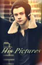 His Pictures by glancill