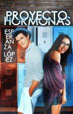 Proyecto  Hormonas  by itsh0pe