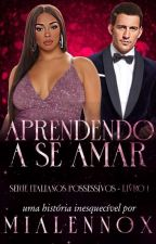 Aprendendo a Se Amar by InterracialRomances