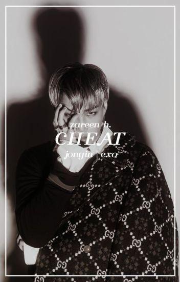 cheat → jongin