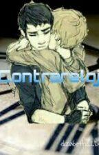 "Contrareloj->Segunda Temporada De ""No Me Dejes Caer""  by elizabeth_CD9"