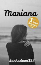Mariana by Sonhadora333