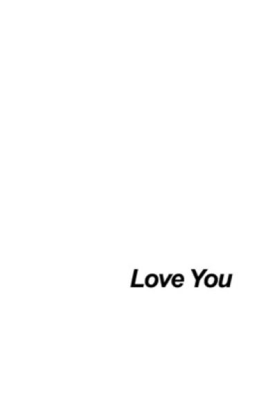 Love You ➷larry