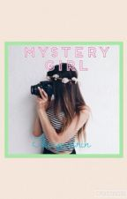 Mystery girl by Theepicerin
