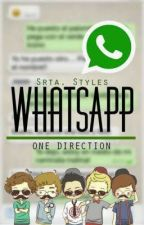 Whatsapp(one Direction Y Tu) by Yoss_MS28