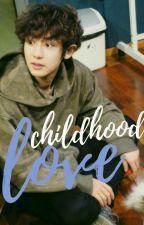 childhood love // Krisyeol texting by wyifanie