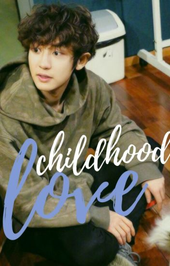 childhood love // Krisyeol texting