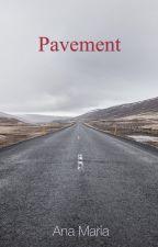 Pavement. by ana_maria120600