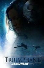 Triumphant~Star Wars~(3) by horsesaremylife