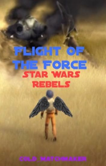 Flight of the Force (Star Wars Rebels)