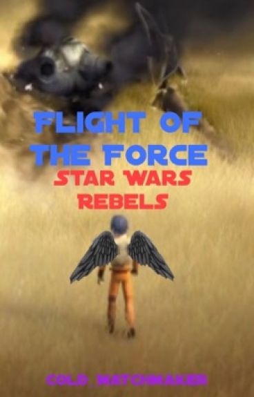 Flight of the Force (Star Wars Rebels)