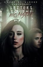 Letters To The Monster» Justin Bieber Fanfiction- j.b» by -damnnorman