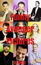 Funny Avenger Pictures by IILokiII