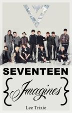 SEVENTEEN IMAGINES by lee_trixie